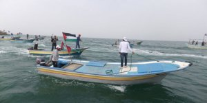 İsrail Filistinli balıkçıyı öldürdü