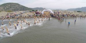 Dalyan Açık Su Yüzme Yarışları , 28-29 Nisan'da