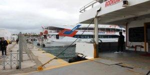 Mahsur kalan Türkler Bodrum'a döndü