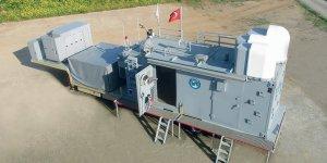 Savunmada ihracat sırası Pelikan'da