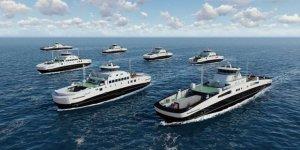 Norveç'te, elektrikli feribotlar için talep patlaması