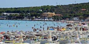 Çeşme'nin en popüler plajı için güzel haber