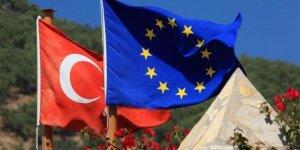 AB, 3 milyar euroluk mülteci yardımını onayladı