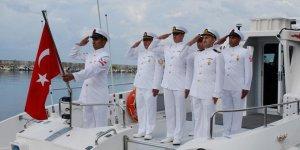 Deniz Kuvvetleri Komutanlığı personel alımı şartları açıklandı