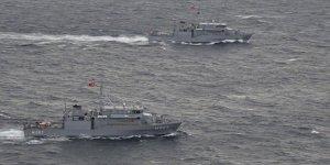 Türk gemileri Odessa Limanı'na demirleyecek