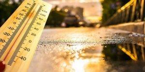 İstanbul için korkunç uyarı! Sıcaklık 45 derece…