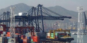 Çin'in küresel ticarette deniz yolu hamlesi