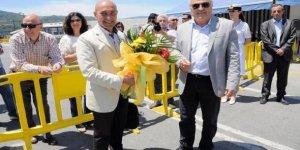 Sığacık'tan Samos'a haftada 4 sefer yapılacak