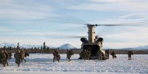 ABD ve Rusya, Kuzey Kutbu'nda karşı karşıya
