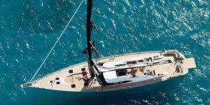 Oyster Yachts Richard Hadida Yachting'e satıldı