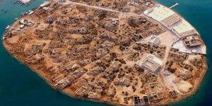 Sevakin Limanı projesini Katar finanse edecek