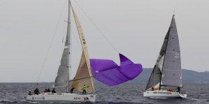 Bodrumda yelken rüzgarları