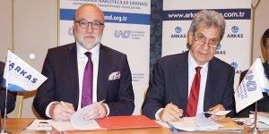 UND ve ARKAS Sigorta işbirliği sağlandı