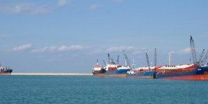 AB heyeti Trablus Limanı'nı inceledi