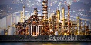 Total ve ExxonMobil Meksika'da petrol arayacak