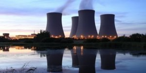 Romanya'da nükleer santralde kaza