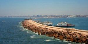 Mısır'da bazı limanlar kapatıldı