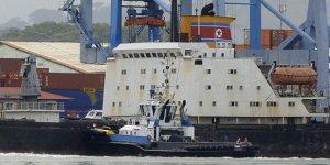BMGK onlarca gemiyi kara listeye aldı