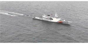 Karadeniz'de başıboş konteyner alarmı!