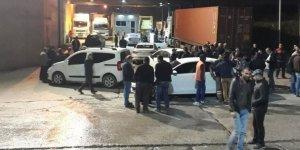 NEMPORT'ta şoförlerin teslimat sıkıntısı
