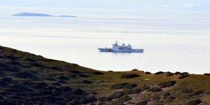'Fethiye'de tekne battı' ihbarı alarma geçirdi