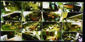 Bodrum'dan ABD'ye canlı yayında mega yat inşası