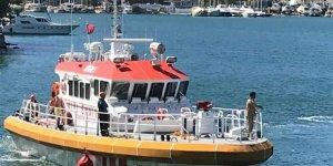 Batan teknedeki 71 üniversiteli kurtarıldı