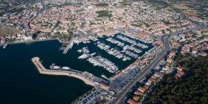 'Marina yatırımı yapanlar yeterli destek alamıyor'