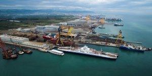 Artan maliyetler gemi inşayı 'kırmızı alarma' durumuna geçirebilir
