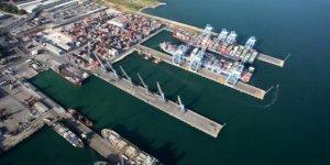 Kumport yurt dışında liman arıyor