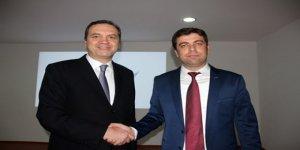 DTO Bodrum Şubesi seçimleri iptal edildi