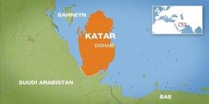 Suudi Arabistan, Katar'ı kanalla ana karadan ayıracak