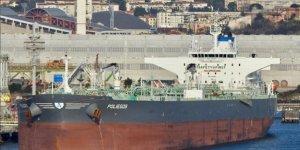 Barzani'den İsrail'e kaçak petrol sevkiyatı