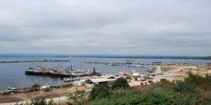 İğneada Deniz ve Liman Şube Müdürlüğü kuruldu