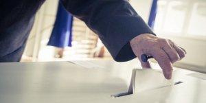 İstanbul Ticaret Odası'nda seçim başladı
