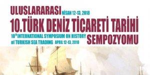 Türk Deniz Ticareti Tarihi Sempozyumu Girne'de yapılacak