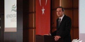 Hepimizin görevi Türk'ün denizcilik ülküsünü başarmaktır