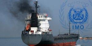 IMO'da 'Temiz Deniz Taşımacılığı' için karar zamanı