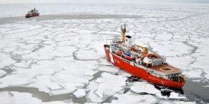 Rusya, Arktik'e özel platform yaptırıyor