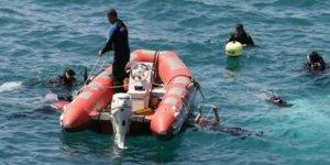Kamerun ve Fildişi'nde 2 tekne battı: 18 ölü