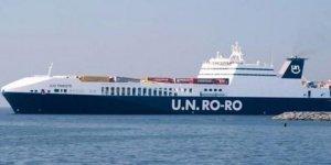 Un Ro-Ro, Danimarkalı DFDS'ye satıldı