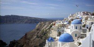 Yunan adalarına 'kapıda vize'ye devam