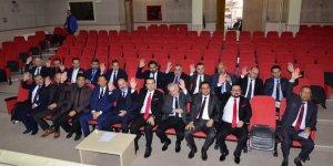 İMEAK DTO Kocaeli Şubesi meclisini belirledi