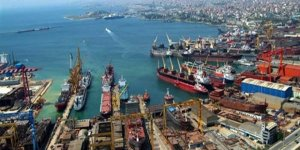 Limanlarda ve tersanelerde iş sağlığı ve güvenliği sempozyumu