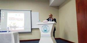 Girne'de deniz ticareti tarihi konuşuluyor