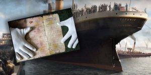 Titanik Eşyaları Açık Artırmaya Çıkıyor