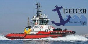 """Deniz Emniyet Derneğinden Boğaz'a Çözüm Önerisi: """"Yüzer-Gezer Römorkörler"""""""