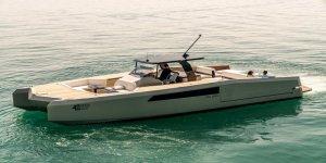 Sunreef Yachts'dan, dünyanın en gelişmiş katamaranı