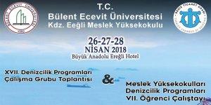 BEÜ'de Denizcilikte eğitim-sektör ilişkisi tartışılacak