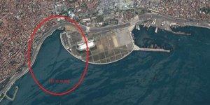 Yenikapı kruvaziyer liman ihalesi Mayıs'ta